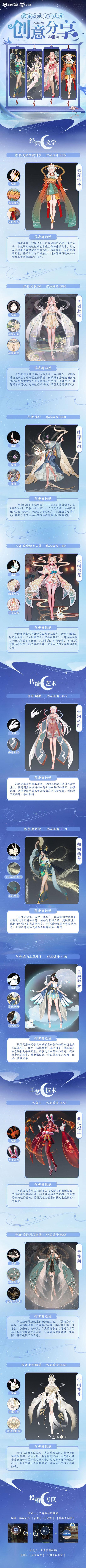 王者荣耀嫦娥皮肤设计大赛第10期皮肤鉴赏