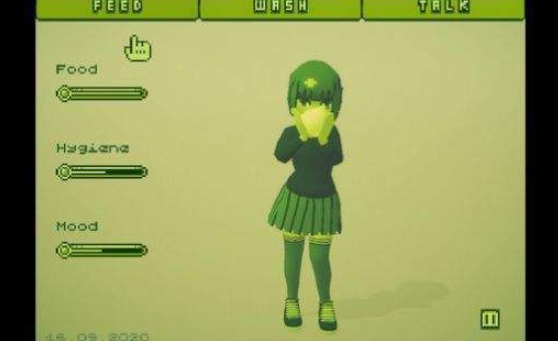 奇妙电子女孩steam名字及价格介绍 奇妙电子女孩steam多少钱?