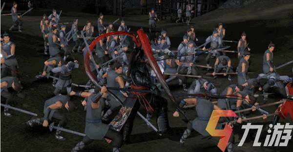 真三国无双霸社交系统介绍 演武与军团玩法一览