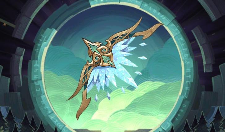 剑与远征苍翠长弓强度怎么样 新手必备神器攻略