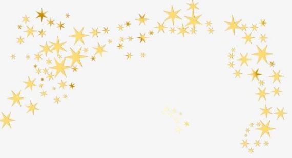 抖音拍蜜蜂屁股撒星星的表情包 肖战易烊千玺星星表情包