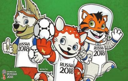 世界杯明天开踢,开幕式看点有哪些?