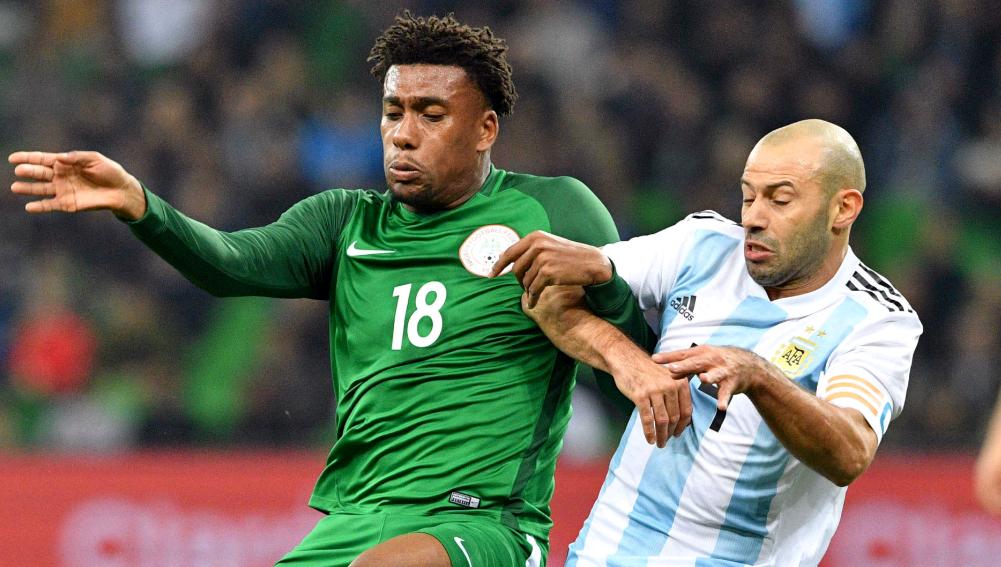 尼日利亚VS阿根廷前瞻:晋级or回家?梅西最后的救赎