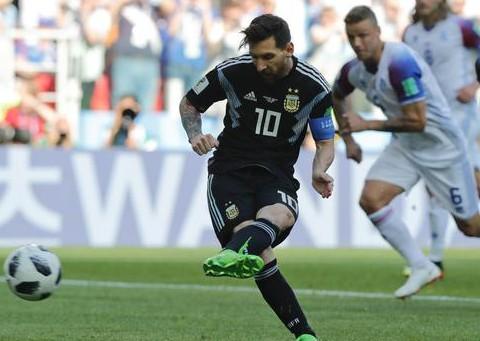 阿根廷手球未判什么情况?