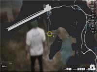 gta5佩里科岛抢劫任务钩子位置大全
