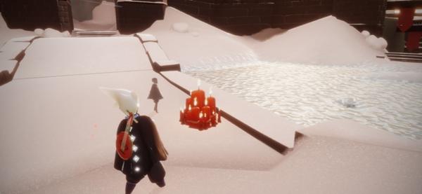 光遇11.13大蜡烛季节蜡烛位置 每日任务攻略汇总