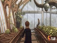 哈利波特魔法觉醒霍格沃茨教室场景欣赏