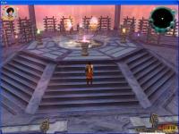 仙剑5天权宫点灯怎么点,七星伏魔阵的天权宫点灯攻略