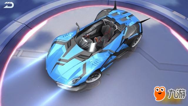 QQ飞车平民玩家不花钱能开A车吗?