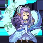 英雄棋士团月光女神怎么样?《英雄棋士团》月光女神强度介绍