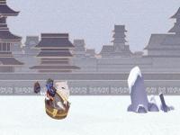 阴阳师银道雪场怎么玩  阴阳师银道雪场玩法高分攻略