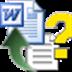 Batch CHM TO DOC Converter(chm转doc转换器)