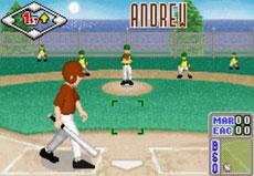 小型棒球联赛2002下载