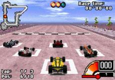 F1重装赛车下载