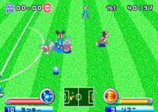 迪斯尼全明星体育-足球下载