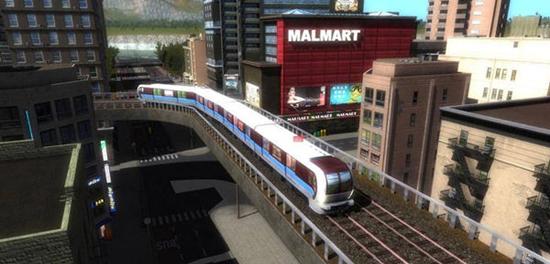 都市运输2下载