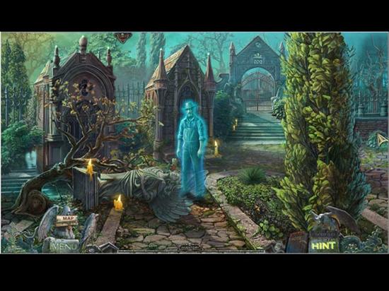 救赎墓园4:失落的救世主下载