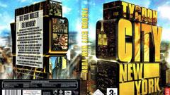 城市梦想家:纽约繁体中文版