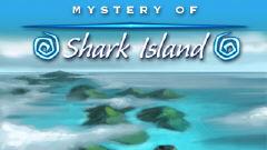 神秘鲨鱼岛