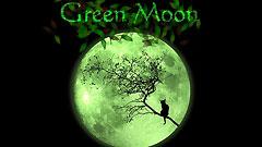 绿月中文版