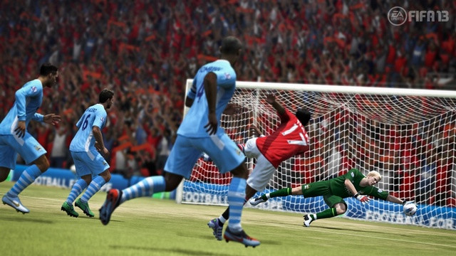 FIFA 13简体中文版下载
