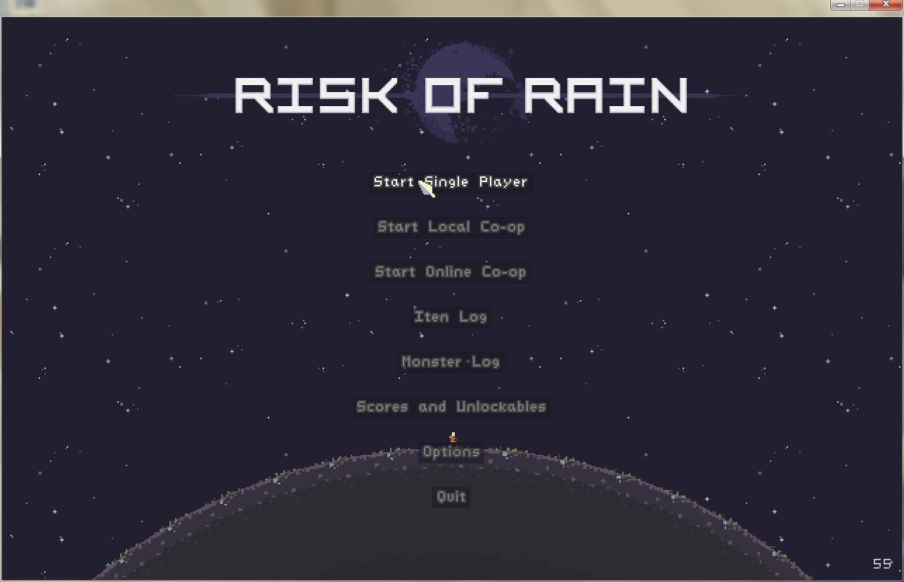 雨中冒险下载