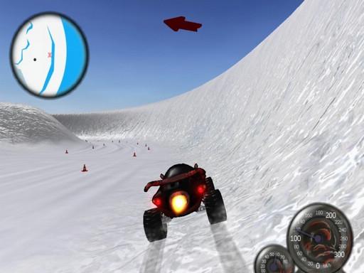 极地赛车下载