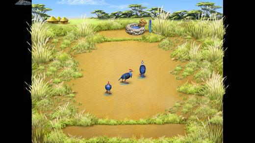 疯狂农场3:马达加斯加下载