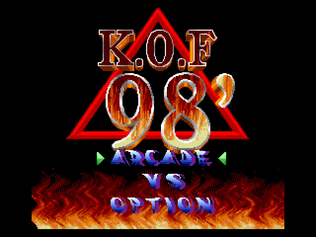kof98下载
