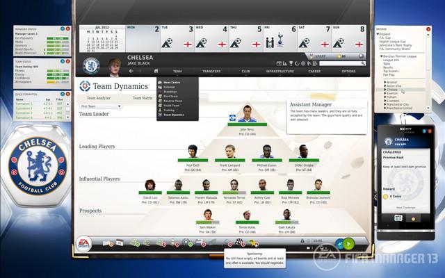 FIFA足球经理13下载