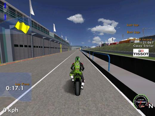 2010年世界摩托大奖赛下载