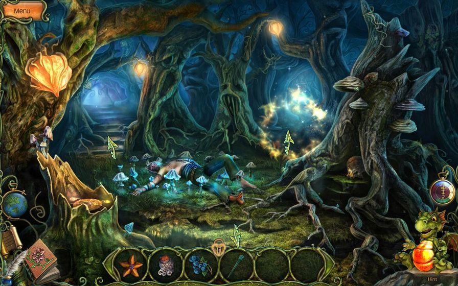 森林传奇:爱的唿唤下载