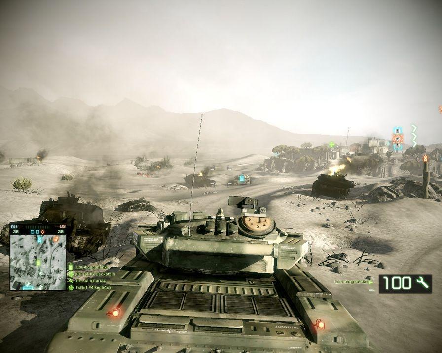 战地:叛逆连队2下载