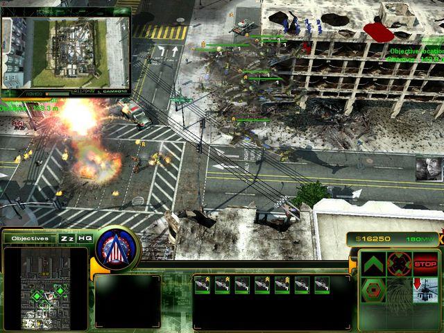 战争行为:直接行动下载