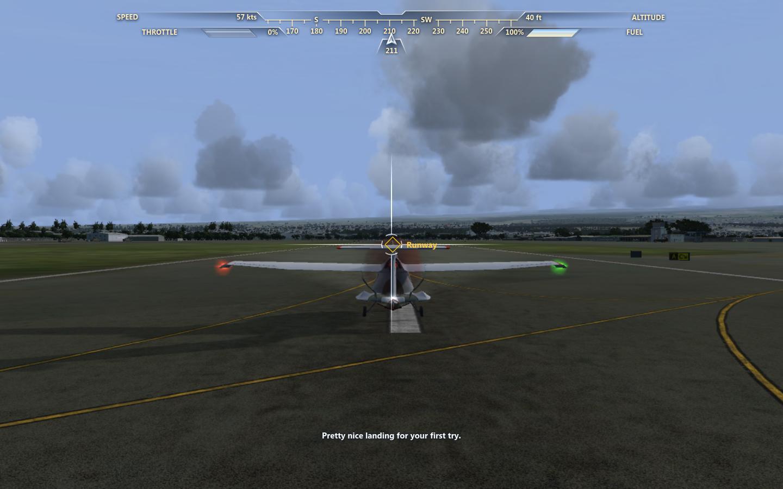 微软模拟飞行 2012下载