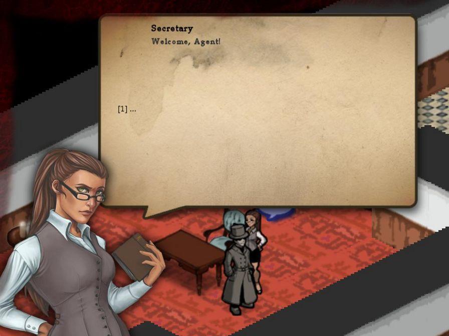 验尸:某人必须死下载