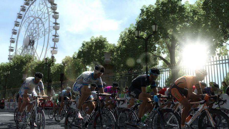 职业自行车队经理2013下载