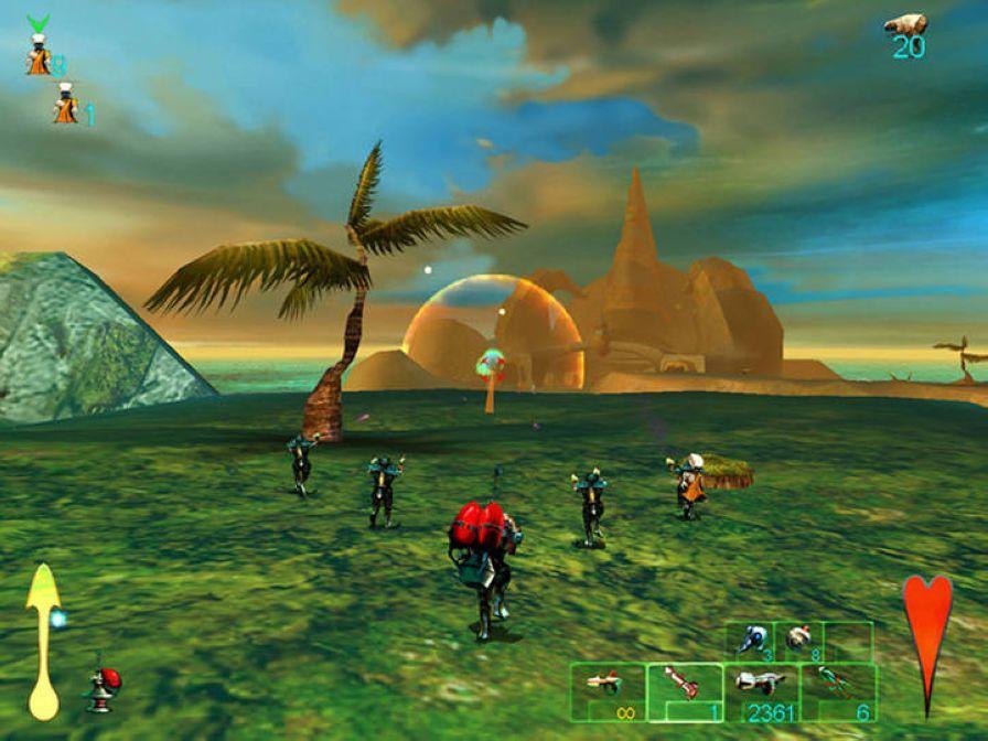 巨兽岛下载