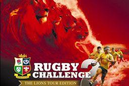 橄榄球挑战2:雄狮之旅版