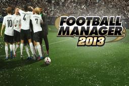 足球经理2013