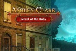 艾什莉.克拉克:红宝石之谜