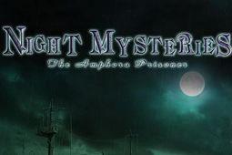 黑夜迷踪:双耳瓶的囚徒