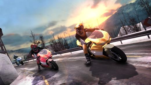 极速摩托软件截图0
