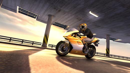 极速摩托软件截图2
