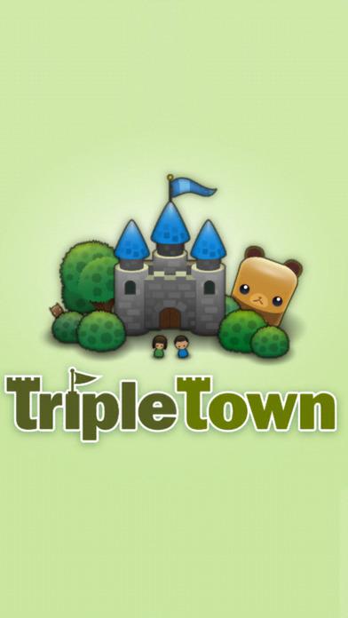 Triple Town软件截图2