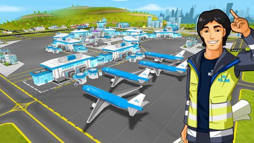 航空帝国(Aviation Empire)软件截图2