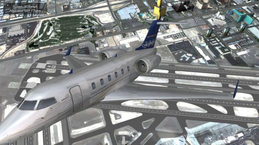 Flight Unlimited Las Vegas软件截图2