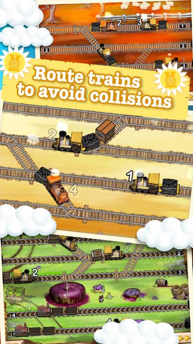 Train Conductor软件截图0
