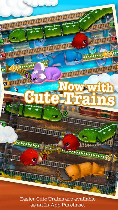 Train Conductor软件截图2