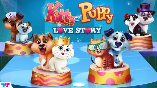 Kitty & Puppy软件截图0